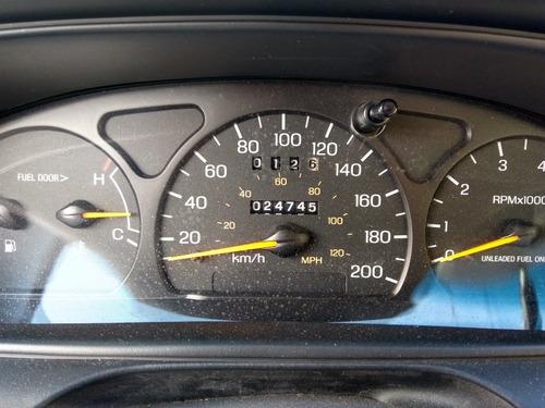 Imagem 1 de 8 de Ford Taurus Lx