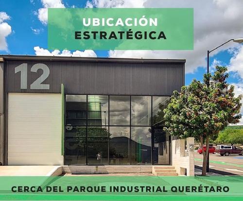 Imagen 1 de 7 de Venta De Bodega Industrial Desde 220 M2 Hasta 630 M2