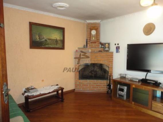 Casa / Sobrado - Centro Alto - Ref: 4706 - V-4706