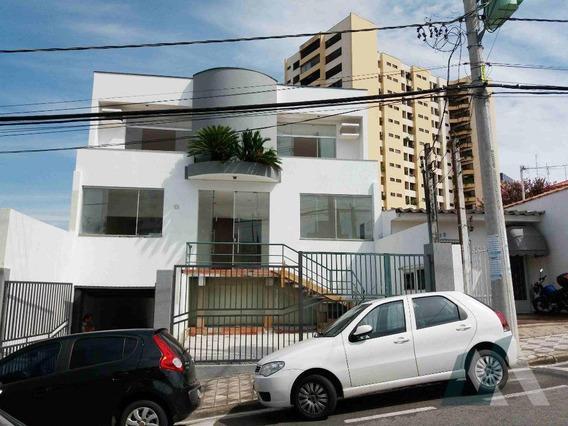 Prédio À Venda, 550 M² Por R$ 2.200.000,00 - Jardim Paulistano - Sorocaba/sp - Pr0022