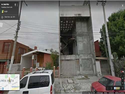 Edificio En Venta, Guadalupe, Nuevo León