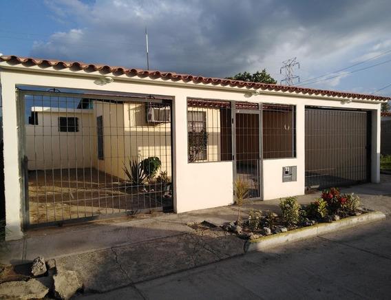 San Joaquin, El Guayabal G, Ampliada