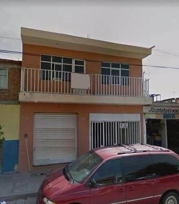 Casa En Remate Hipotecarios Ojocaliente/aguascalientes 7130