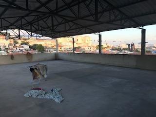 Galpão Em Vila Dos Remédios, São Paulo/sp De 350m² Para Locação R$ 10.000,00/mes - Ga459450