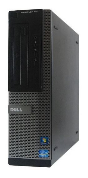 Computador Dell Optiplex 390 I3 +monitor LG +teclado +mouse