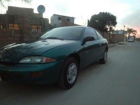 Chevrolet Cavalier Coupe 5vel Aa Equipado Mt 1998