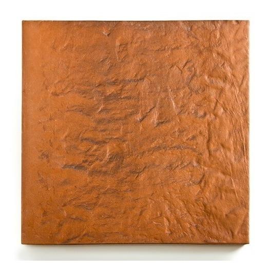 Ceramicas De Piso Colonial Vereda / Patio / Terraza Loimar Laja Vecchia 26x26 1ra