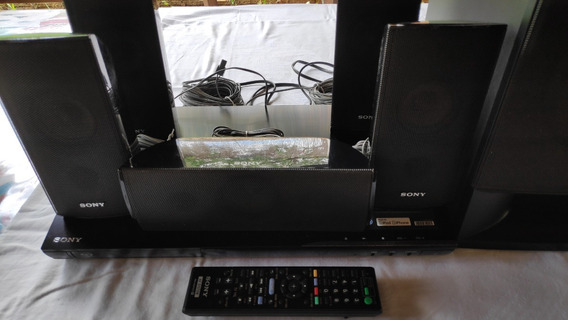Home Theater Sony Hbd E290 3d Blue Ray 3d Dvd