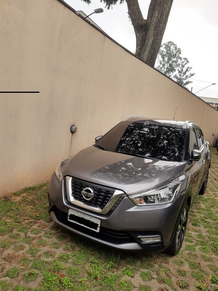 Nissan Kicks Sl 16v 1.6 Flex