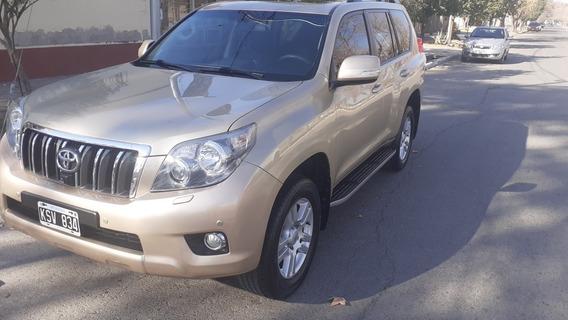 Toyota Land Cruiser 4.0 Prado Vx At 2012