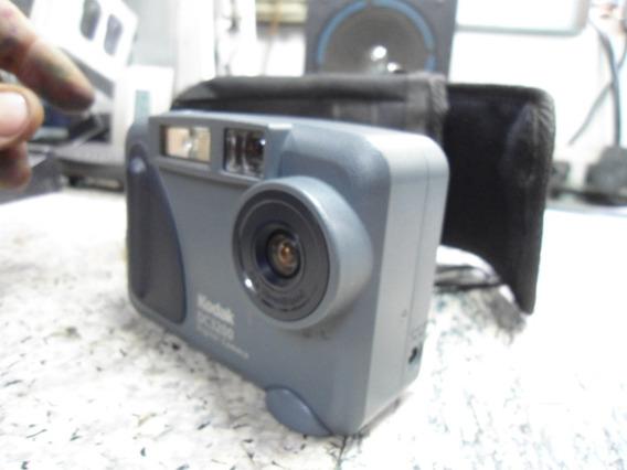 Máquina Fotográfica Kodak Dc3200 - No Estado