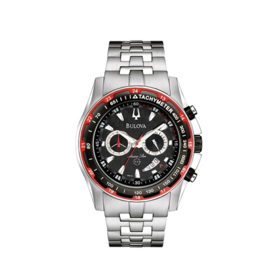 Relógio Bulova Masculino Marine Star Collection Wb31087v