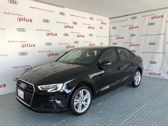 Audi A3 Sedan Dynamic 2.0 Tfsi 2019