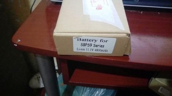 Bateria Sony Vgp-bps9/s Vgp-bps10