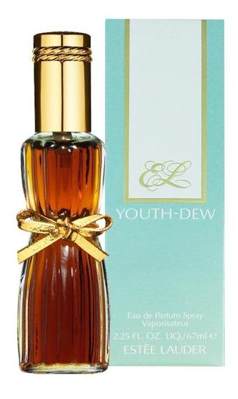Perfume Youth Dew 67ml Eau De Parfum - Estée Lauder
