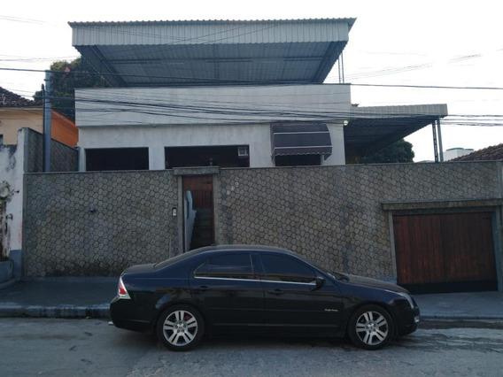 Casa Em Sete Pontes, São Gonçalo/rj De 90m² 4 Quartos À Venda Por R$ 320.000,00 - Ca267125