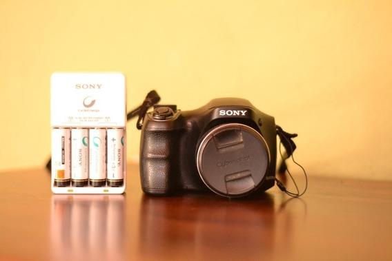Sony Dsc-h100