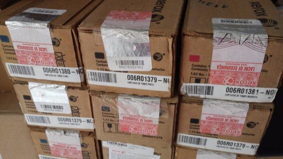 Cartucho De Toner Original Xerox X700 Black 006r01379