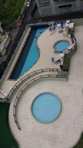Apartamento À Venda, 67 M² Por R$ 480.000,00 - Pirituba - São Paulo/sp - Ap2756