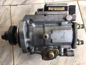 Bomba De Inyección Nissan Frontier Zd30.