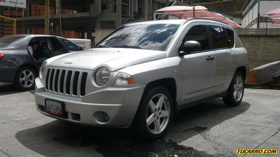 Jeep Compass Sport Wagon