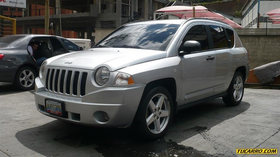 Jeep Compass Sport Wagon