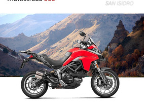 Ducati Multistrada 950 0km 2018 Entrega Inmediata