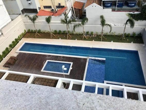 Apartamento Para Venda Em Rio De Janeiro, Botafogo, 2 Dormitórios, 1 Suíte, 2 Banheiros, 1 Vaga - Jjyoubota_2-947151