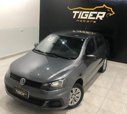 Volkswagen Voyage 1.6 Mi Trendline 2018 - 80.000km