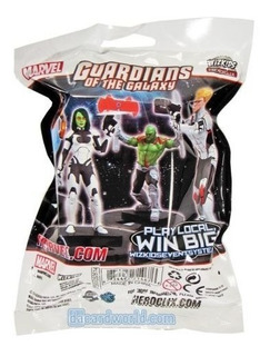 Marvel Heroclix. Guardians Of The Galaxy Gravity 1 Figure