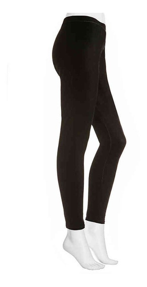 Leggings Mallas Nine West De Terciopelo Nuevas Originales