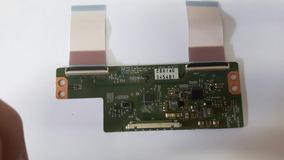Placa T-com Do Tv Lg Mod.: 42ly340c