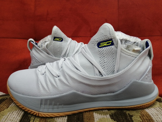 Tenis Under Armour Curry 5.