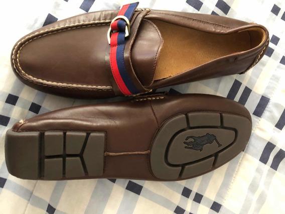 Zapatos Polo Casual Nuevos