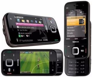 Celular Nokia N85 Em Ótimo Estado Com Garantia + Frete Grati