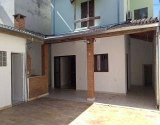 Casa Campos Do Conde Tremembé-3 Dorms-1 Suite-3sls-220mt
