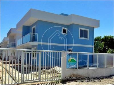 Casa - Ref: 851456