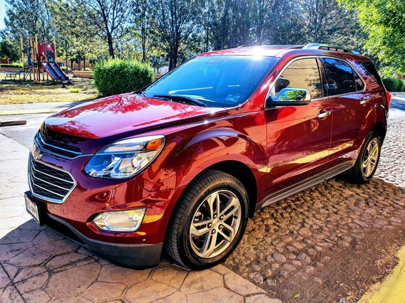 Chevrolet Equinox 1.5 Premier Plus At 2017