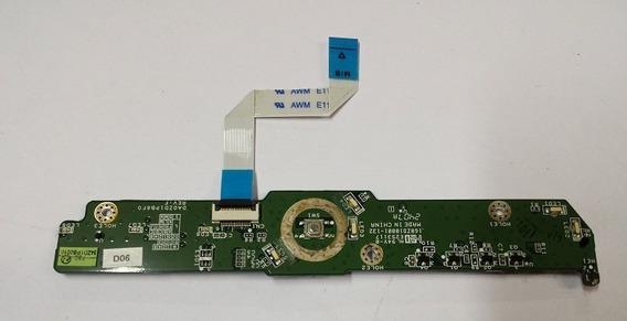 Placa Botao Power Acer Aspire 5920 Da0zd1pb6f0