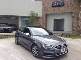 Audi Serie S 2.0 S3 L Tfsi At Dsg