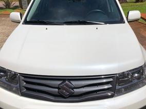 Suzuki Grand Vitara Jlx