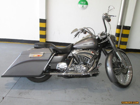 Harley Davidson Road King Classic Road King Classic