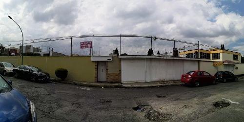Casa En Renta Uso Comercial Toluca Residencial Colón Ciprés
