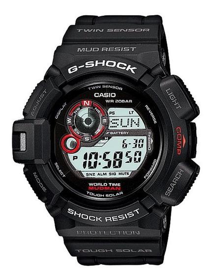 Relógio G-shock Digital G-9300-1dr