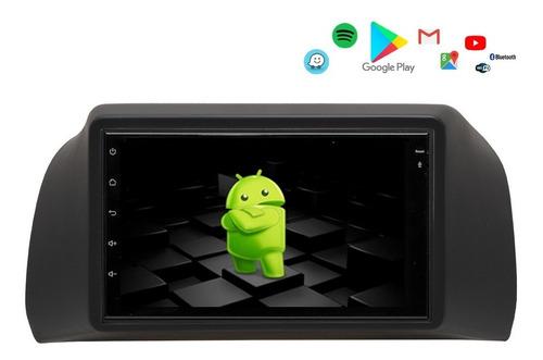 Central Multimídia Fiat Argo E Cronos Android Wi Fi Gps