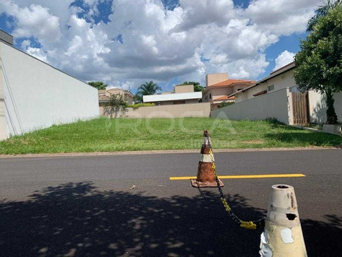 Venda De Terreno / Condomínio  Na Cidade De São Carlos 28790