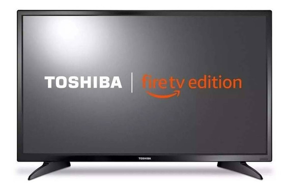 Tv Toshiba Fire 32 Pulgadas