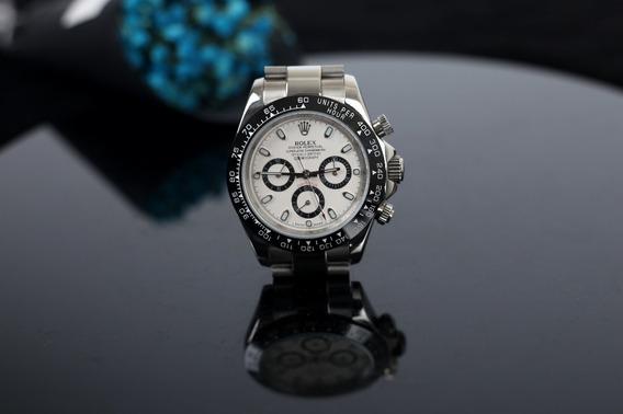 Reloj Rolex Daytona B Y N Automático(a Pedido)