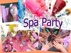 Spa, Karaoke, Monster High, Mini Disco, Desfile, Rock Stars
