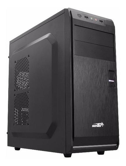 Pc Intel I5 9400 Gigabyte H310 Hdmi 8gb Hd 1tb Cuotas